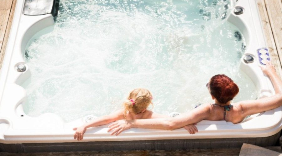 Will a hot tub be more trouble than it's worth?