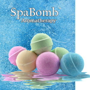 InSPAration Spa Bomb