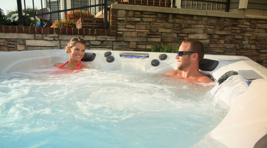 What hot tub to buy